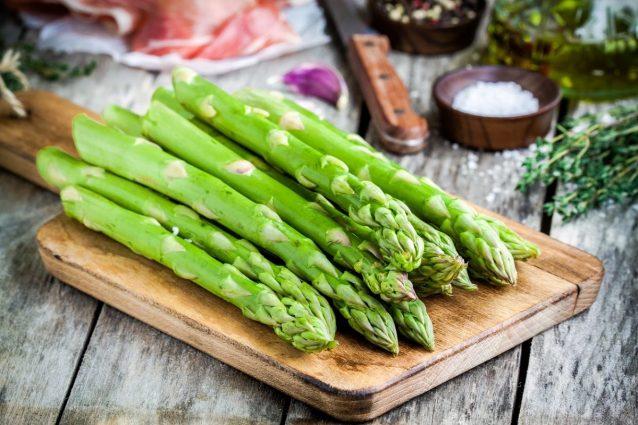 Degustazione Asparagi – Domenica 22 Aprile a pranzo da Pinocchio